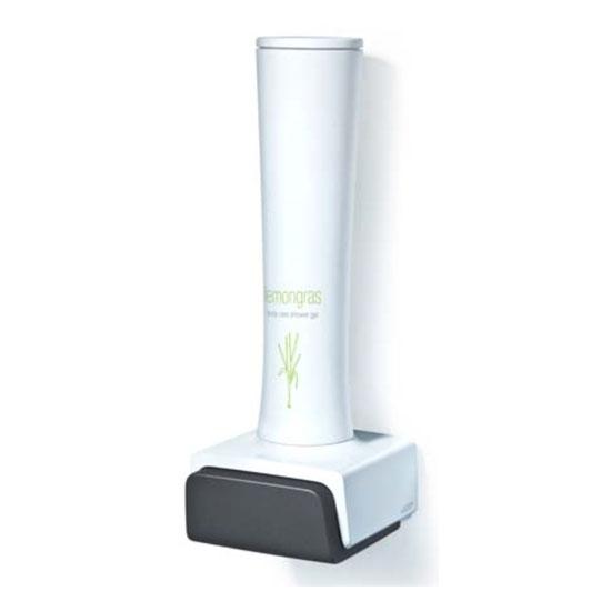 LUNA 2.0 showerMAID/White