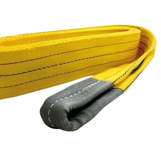 EAD Two-layer flat slings (3T)