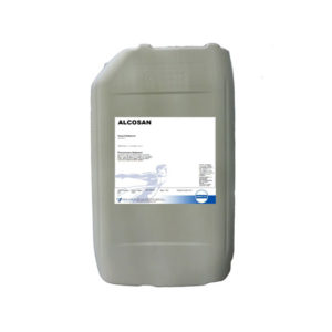 Alcosan Alcohol Based Disinfectant