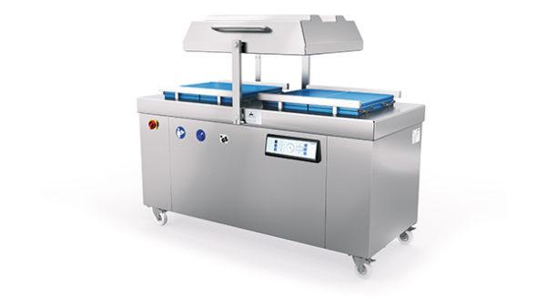 Multivac Baseline P 600 Vacuum Packing Chamber Machine