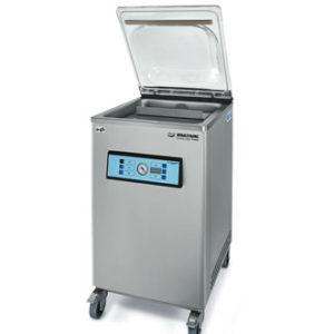 Multivac Baseline P 400 Vacuum Packing Chamber Machine