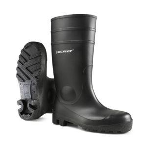 Dunlop Protomastor Full Safety/S5/Black