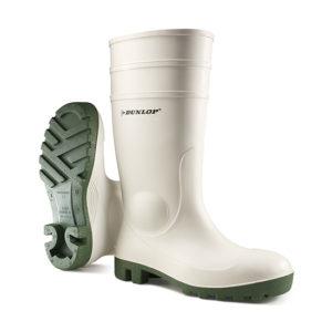 Dunlop Protomastor Safety/SB/White
