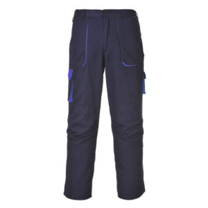 TEXO ACTION TROUSERS/NAVY
