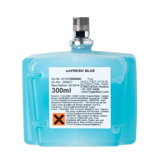 airFRESH BLUE