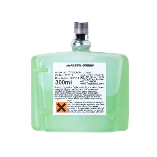 airFRESH GREEN